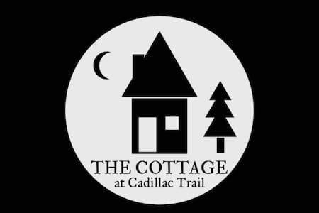 Cottage @ Cadillac Trail- Up North Getaway!