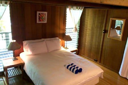 Comfortable Room in Pupukea - Hus