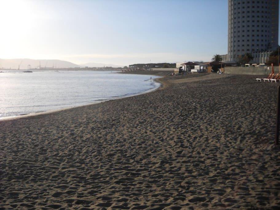 Bungalow 6 persone marina di massa campers rvs in affitto a massa toscana italia - Bagno milano marina di massa ...