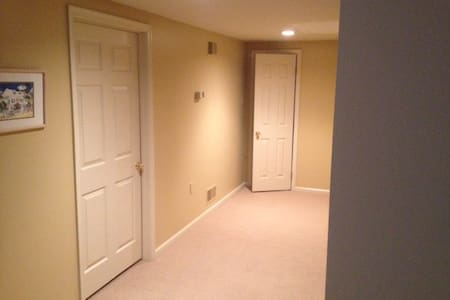 Private Bedroom and Bath - Owings Mills