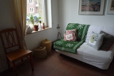 Guest room in Hamburg near airport - Hamburg