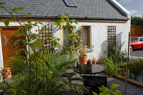 Bertra Beach Cottage, Westport/Mayo