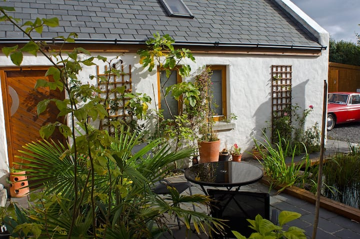 Bertra Beach Cottage, Westport/Mayo