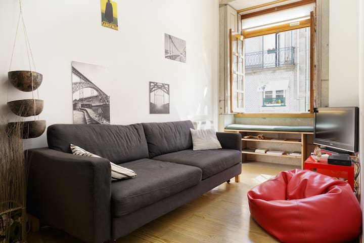 Porto Downtown Apartment