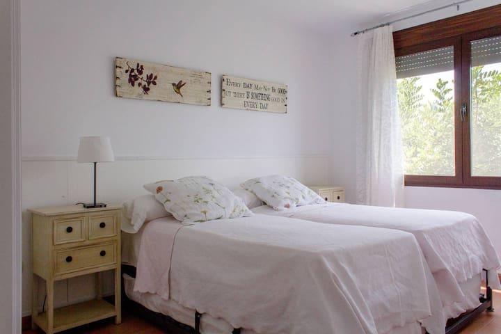 Dormitorio 3 cerrado, El Dorado