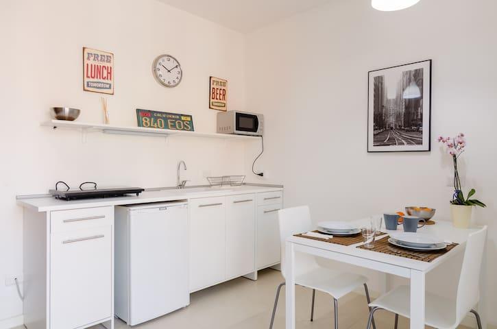 B3 Nuovo appartamento  Rho Fiera/Expo