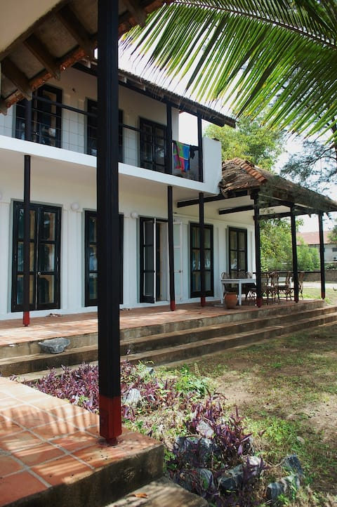 Langma Beach House