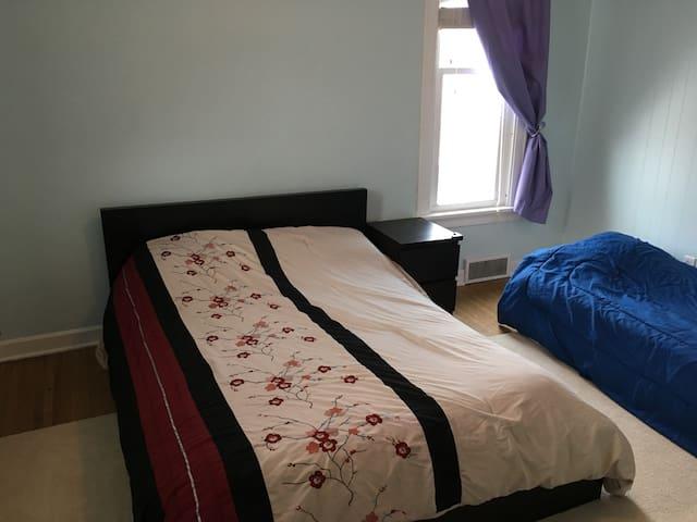 Bed & Breakfast @ ONU