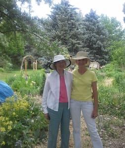New Life Gardens - Grand Junction