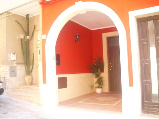 Confortevole Casa vacanza Salento - Sannicola - Haus