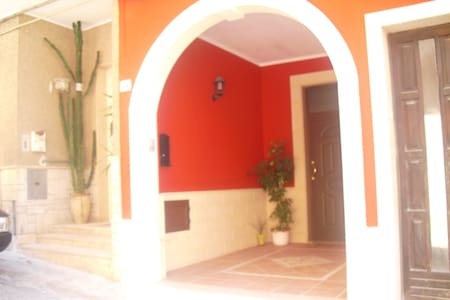 Confortevole Casa vacanza Salento - Sannicola