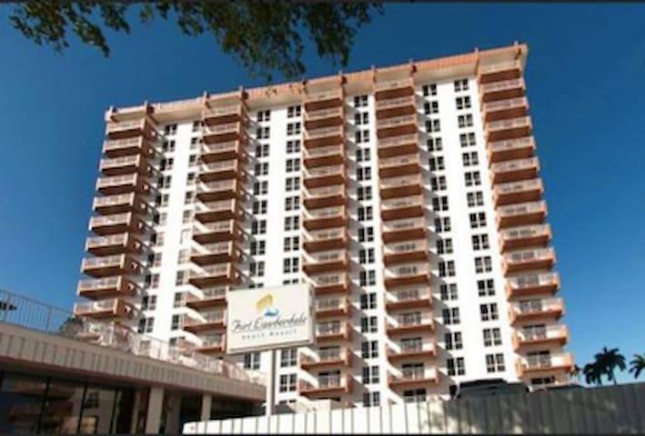Fort Lauderdale Beach Resort - Fort Lauderdale - Villa