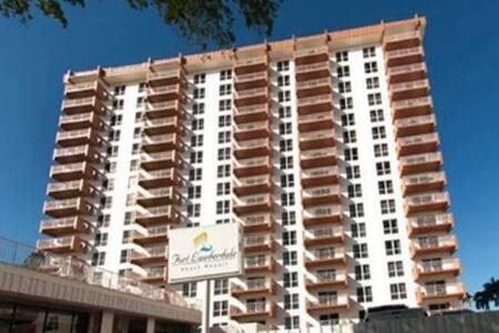 Fort Lauderdale Beach Resort - フォートローダーデール