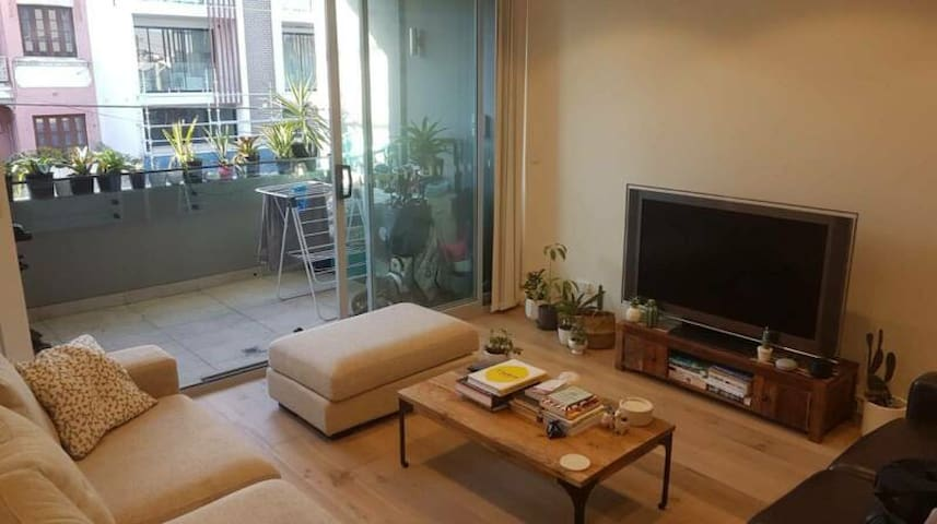 Nestle into our Boutique Inner West Apartment