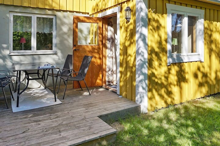 5 person holiday home in GRISSLEHAMN