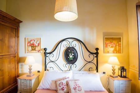 Borgocuore: Casa Ulivo - Todi - Località Ilci