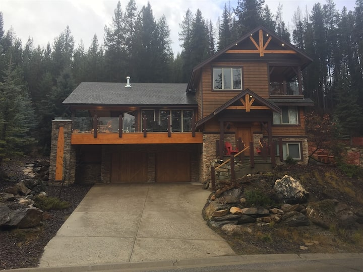 Jackpine Lodge