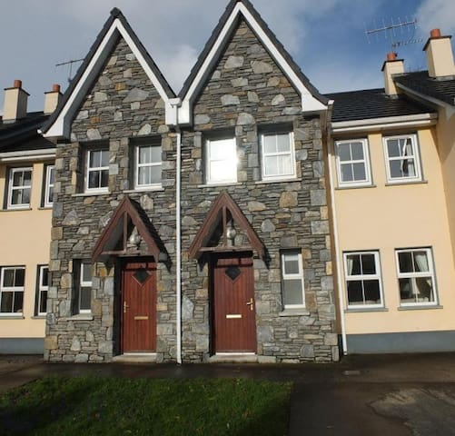 Lovely 3 Bed Self Catering House - Kenmare