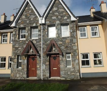 Lovely 3 Bed Self Catering House - Kenmare - Hus