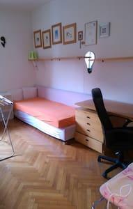 Stanza privata - Bolzano - Apartament