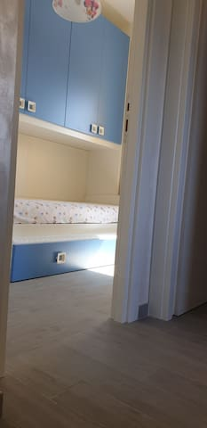 Appartamento sito a 100 metri dal mare