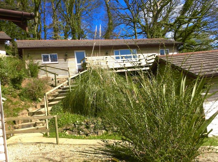 Holiday Lodge - Bude Cornwall