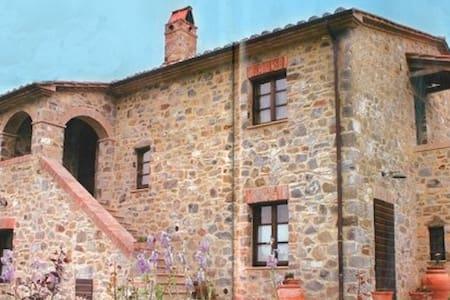 Casolare Bellaria - Seggiano