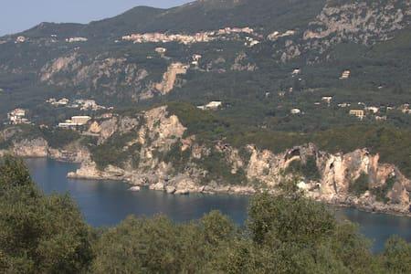 Villa Roghia - Liapades