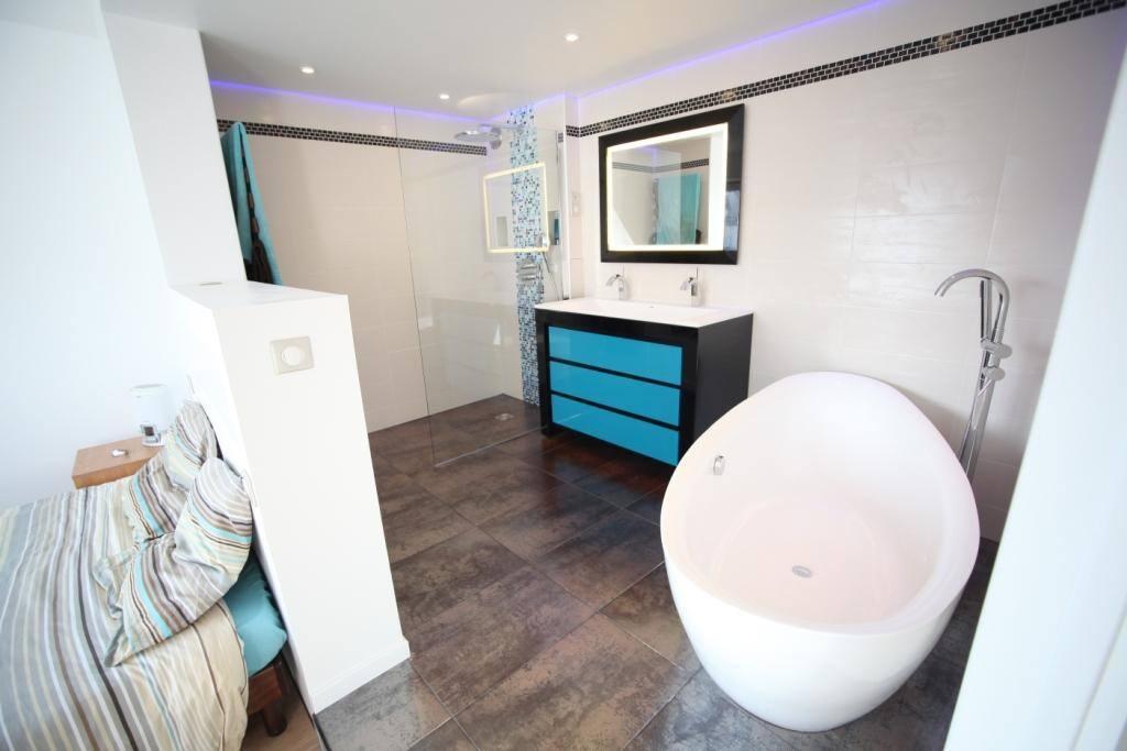Duplex 3 chambres vue incroyable sur paris appartements for Chambre a louer sur paris