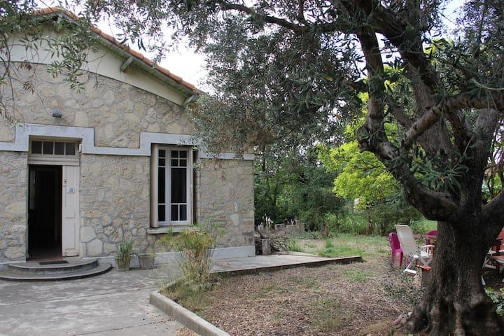 Maison à Montpellier