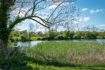 Long Range 1 is situated on the historic Henham Park estate, a few miles from the resort towns of Southwold and Aldeburgh