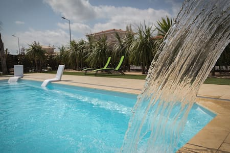 Up to 12 persons - Property 5*