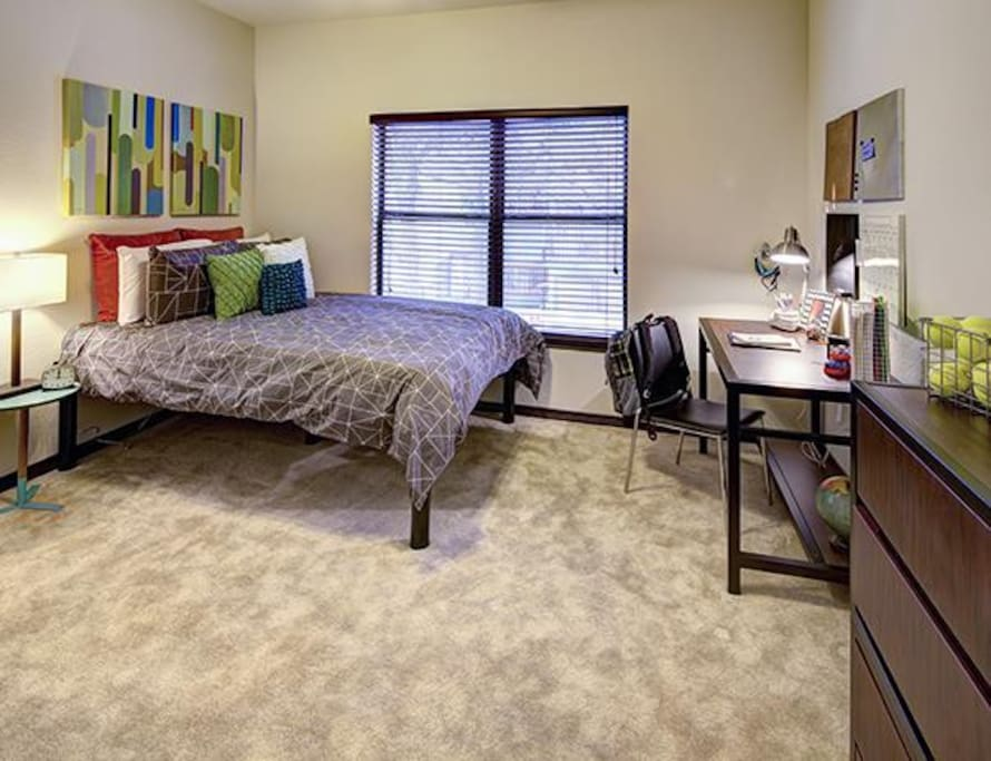 Furnished West Campus Apartment Apartments For Rent In Austin Texas United States