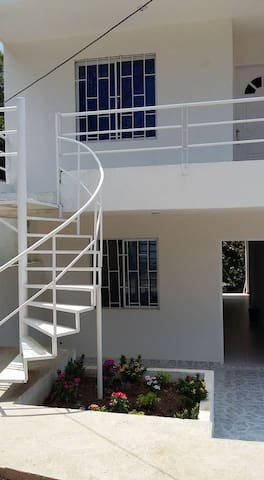 Apartment for rent in Minca, Santa Marta. - Minca