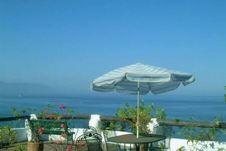 LOS MUERTOS/ROMANTIC ZONE/NEAR BLUE CHAIRS/PETS OK - Puerto Vallarta - Apartament