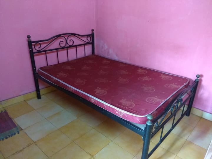 Sai Ramnath Guest House, furnished, Peaceful Place