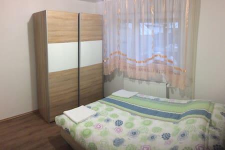 Rooms in downtown of Ljubljana - Ljubljana - Talo