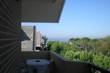 Sea view apartment - Francavilla al Mare