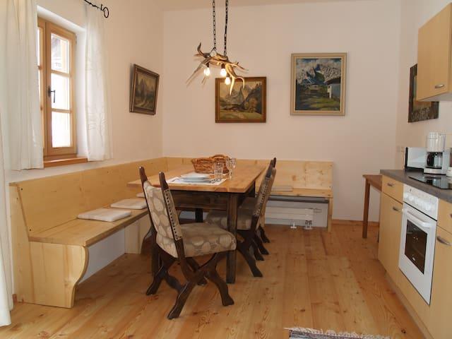 Apartment Stegmühle (#3)