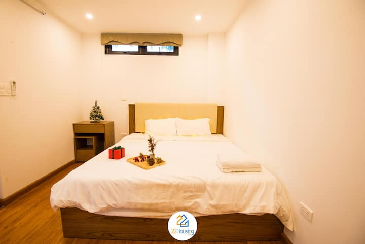 ⭐️LUXURY LINH LANG APARTMENT  / near LOTTE TOWER