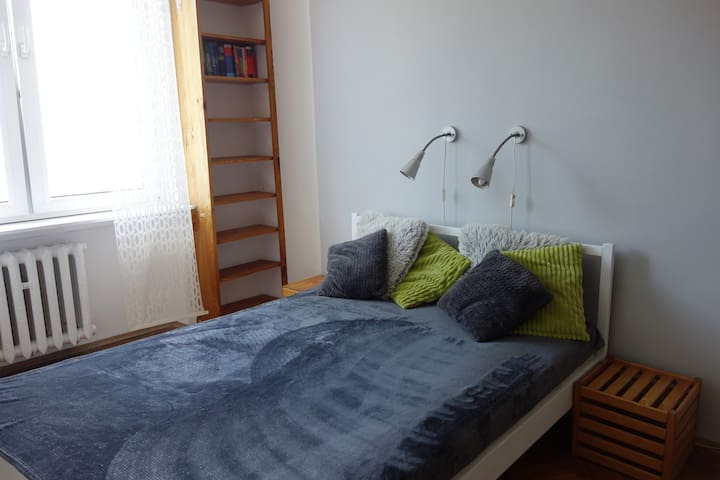 Extra room in the heart of Wroclaw
