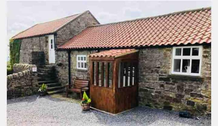 Sandy Carr Farm Holiday Cottage