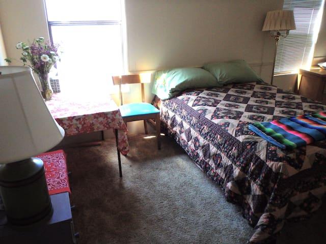 Quiet Room in North Napa