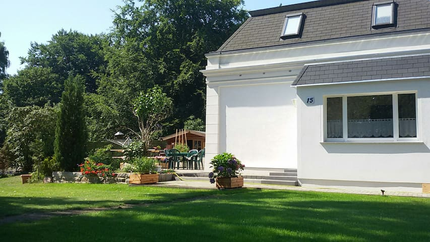 Ferienwohnung 40 Apartment 40 - Heringsdorf - Huoneisto