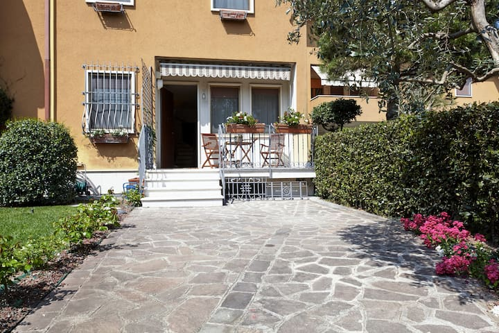 Bed and Breakfast For You - Verona