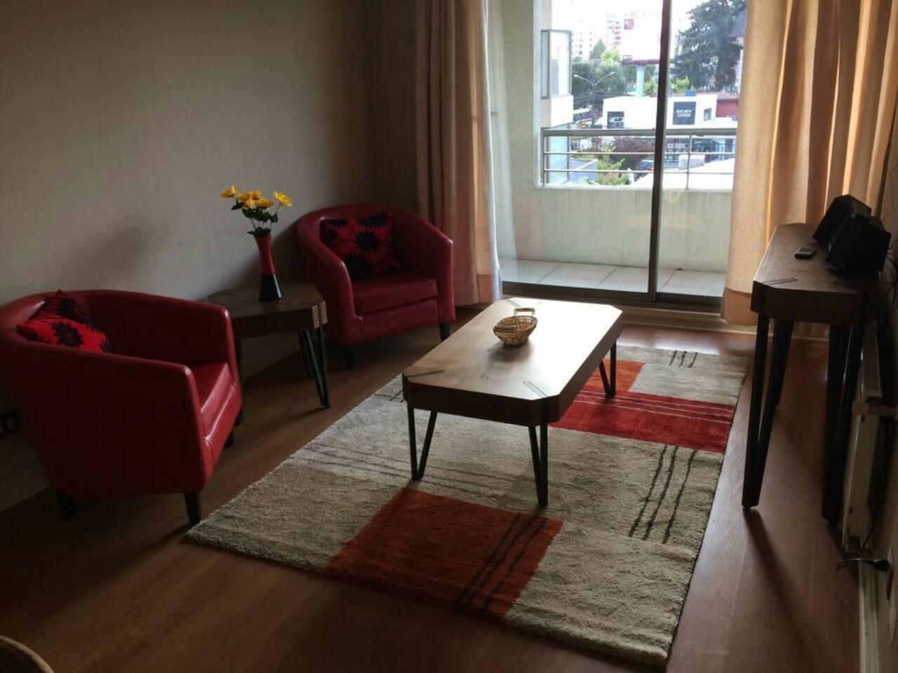 Arriendo Diario Temuco Apartments For Rent In Temuco Ix Regi N  # Muebles Mabelen Temuco