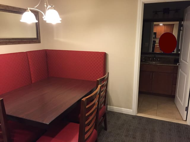 Wyndham Timeshare- National Harbor - Fort Washington - Appartement