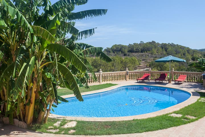 Ibiza,Portinatx,Paraiso natural. - Sant Joan de Labritja - Appartement