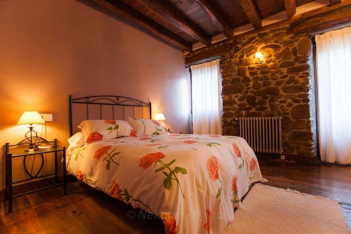 casa hotel rural - ZUBIETA (DONOSTIA ) - House