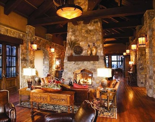 Luxury@ Residence Club at Pronghorn - Bend